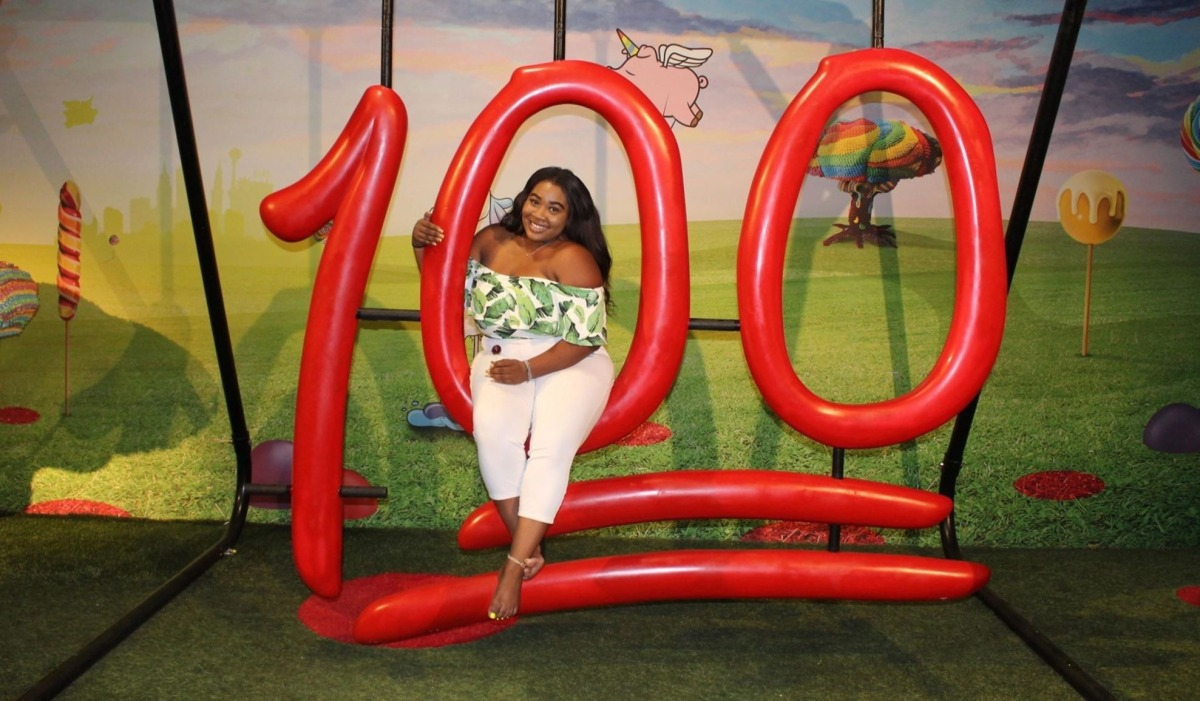 Events Vip Experience At Candytopia Houston